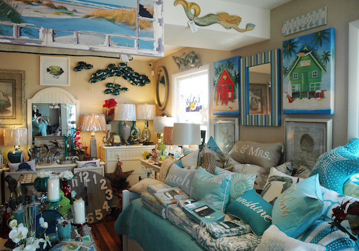 Coast Cottage Outfitters