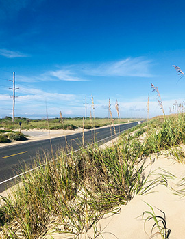 Escape the Everyday on Hatteras Island