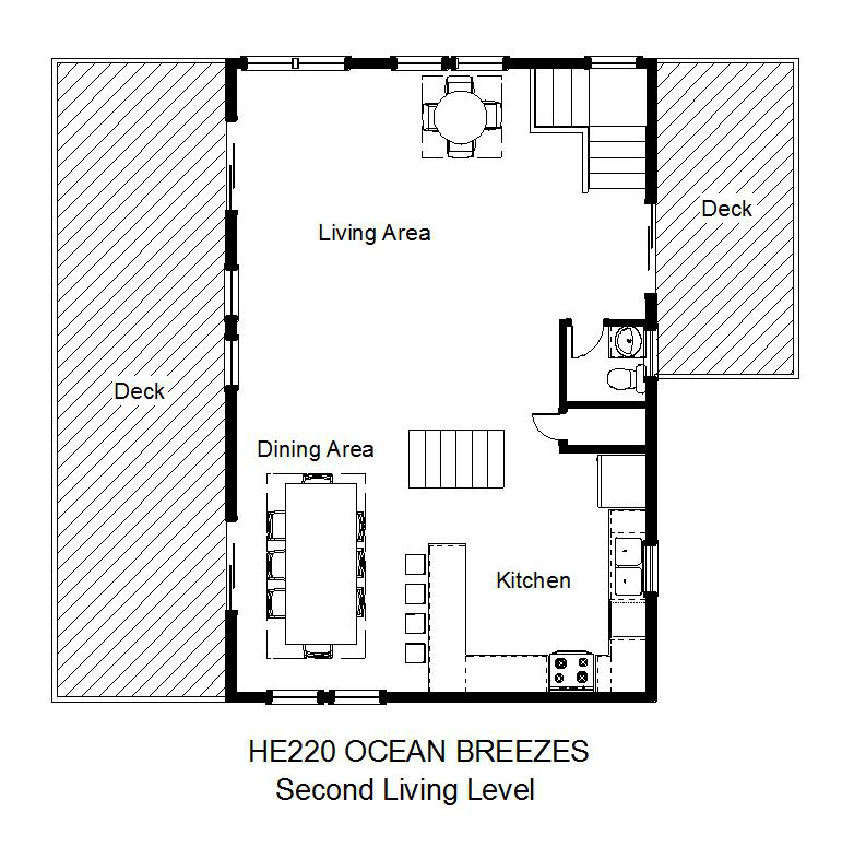 leed home design ocean breezes best review