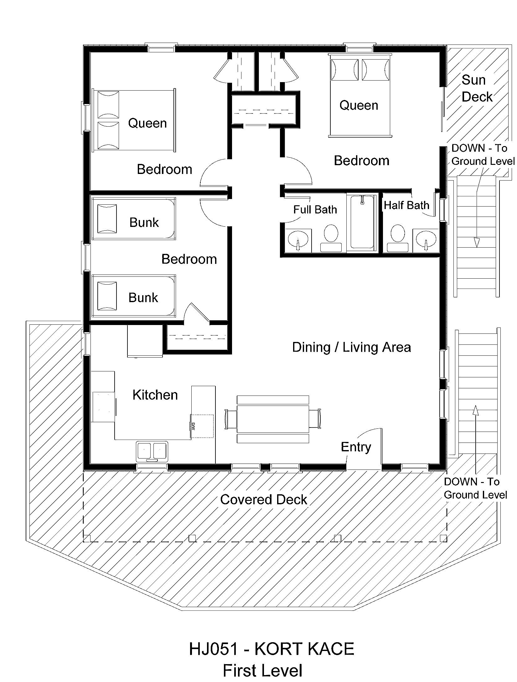 One story floor plans floor plan aflfpw12035 1 story home One story building plans