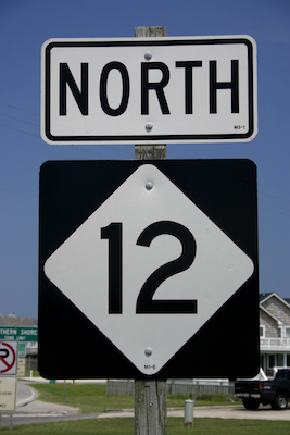 Route 12 OBX