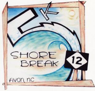 Hatteras Island Shore Break 5K Fun Run