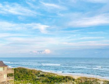 Giving Tuesday on Hatteras Island