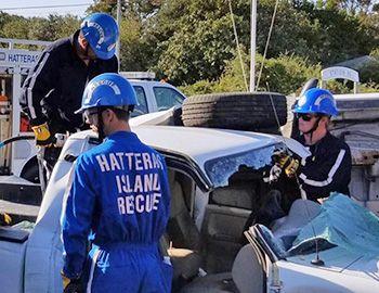 Hatteras Island Emergency Services