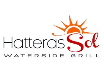 Hatteras Sol Waterside Grill on Hatteras Island