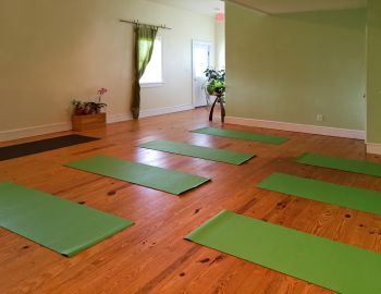 Hatteras Yoga on Hatteras Island