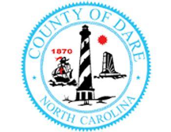 Dare County Seal