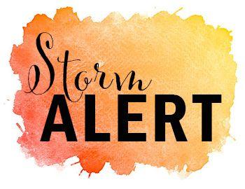 Hatteras Island Storm Alert