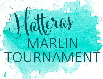 Hatteras Marlin Tournament