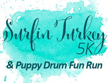 Surfin' Turkey 5K