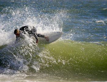 OBX Surfing