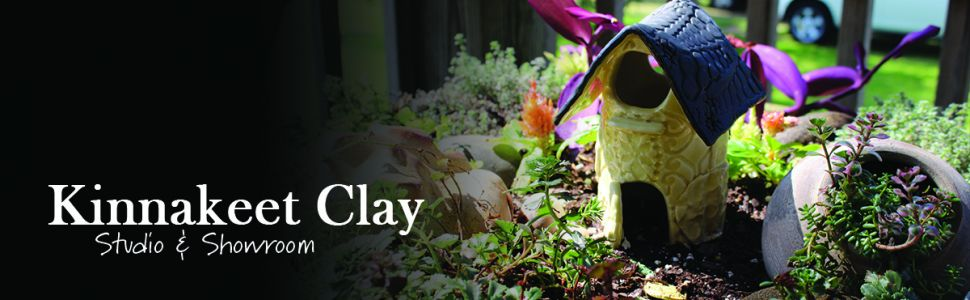 Kinnakeet Clay Studio and Showroom on Hatteras Island