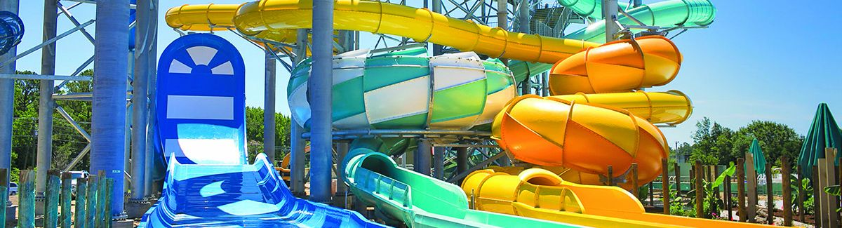 H2OBX Waterpark Discount Tickets at Midgett Realty