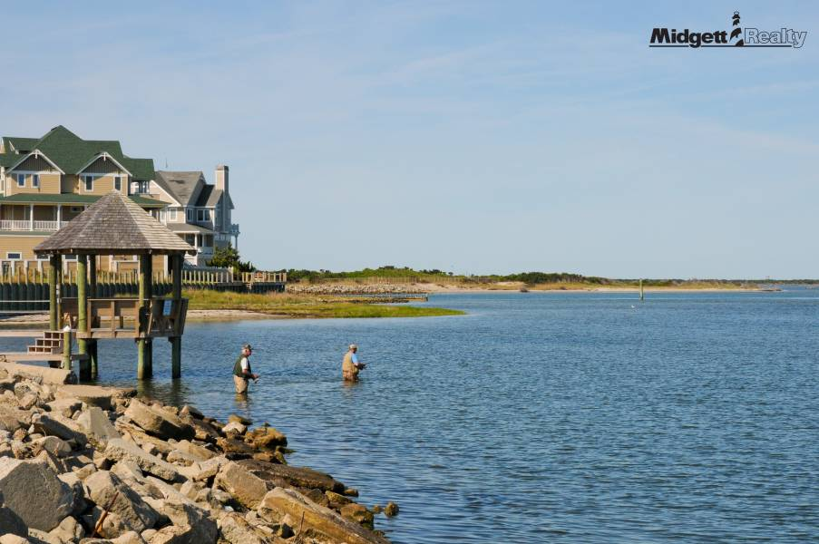 Assured, Midget reality on the outer banks words... super