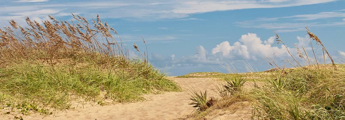 Hatteras oceanside home rentals
