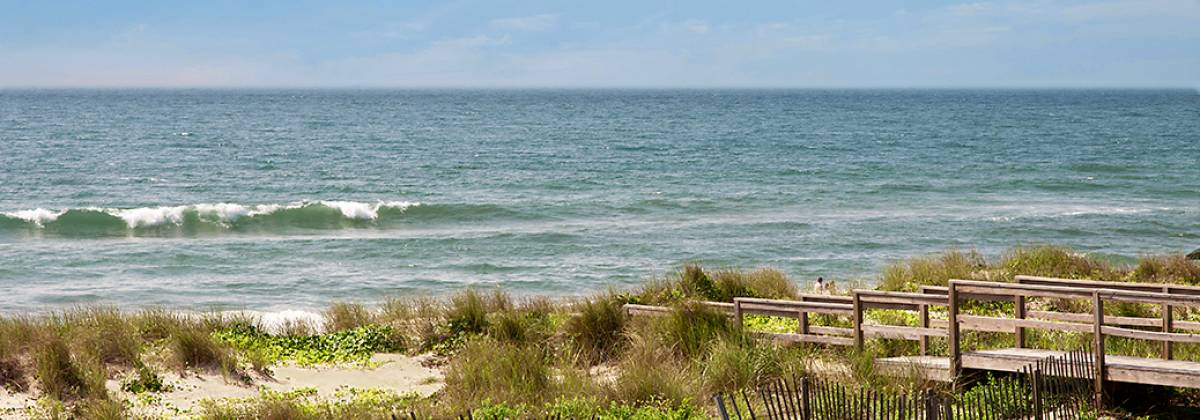 1 Back Hatteras Vacation Rentals