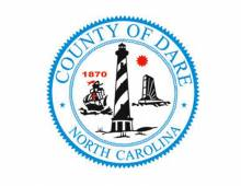 Dare County Seal