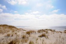 Easter on Hatteras Island