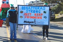 25th Annual Hatteras Village Christmas Parade