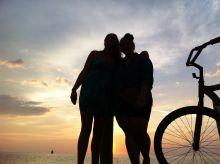 Girls Trip on Hatteras Island