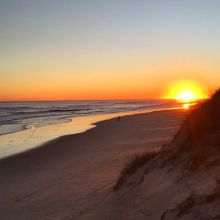 Hatteras Island Beach Vacation