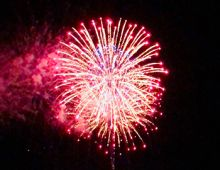 4th of July on Hatteras Island
