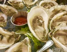 Hatteras Island Recipes