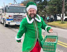 2019 Annual Hatteras Village Christmas Parade