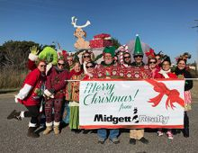 Merry Christmas From Midgett Realty