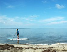 Top 4 Water Sports For The Thrill-Seeking Enthusiast