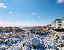 True Togetherness for The Holidays on Hatteras Island