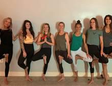 Photo Courtesy of Hatteras Yoga
