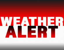 Weather Alert on Hatteras Island