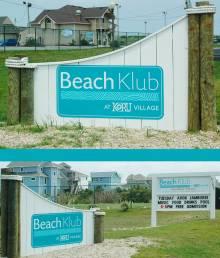 The Beach Klub