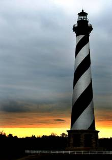 Cape Hatteras Lighthouse Full Moon Tour