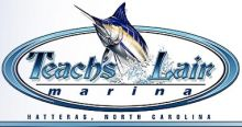Teach's Lair Marina - Hatteras Island