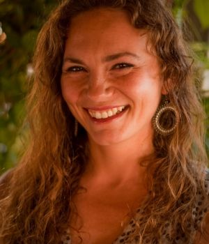 Liz Midgett