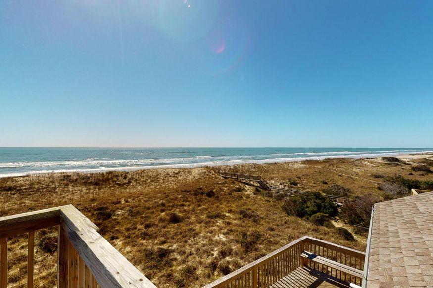 FQ020 Carolina Dunes