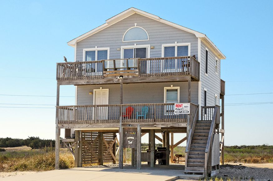 Where is the nights in rodanthe house now located | OBX Connection Message  Board