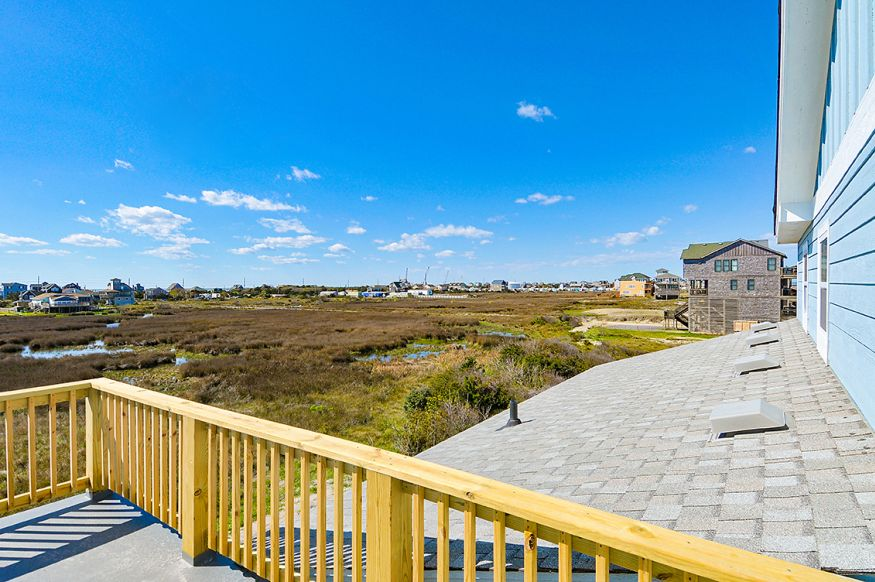 RN111 Wind Song At Rodanthe