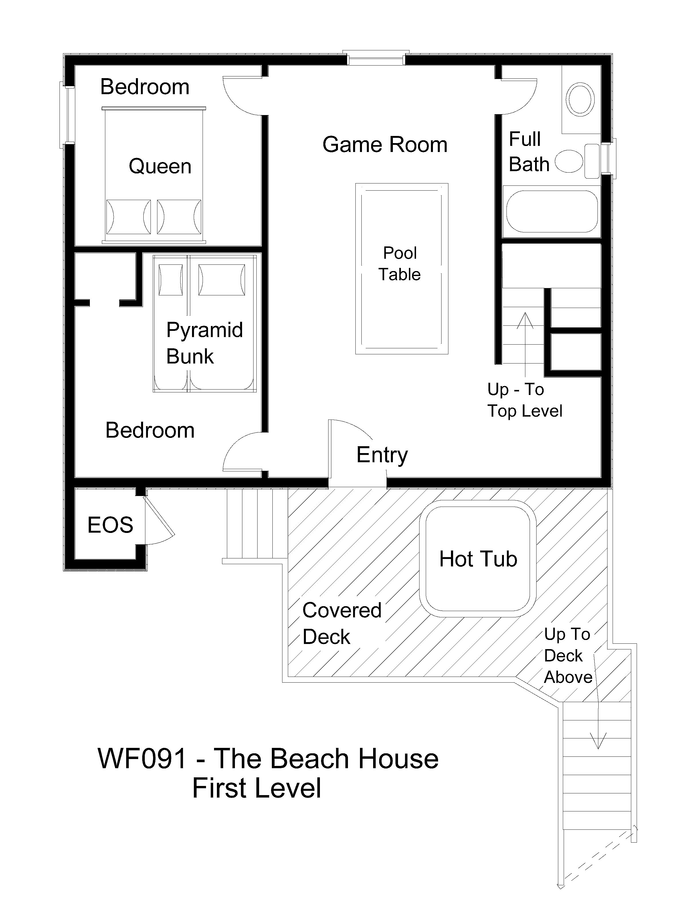 oceanside vacation rental the beach house